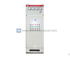 Ggd Low Voltage Electric Panel
