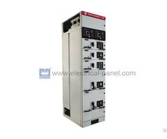Gck Low Voltage Switchgear Supplier