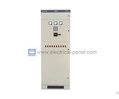 Gcs Low Voltage Switchgear