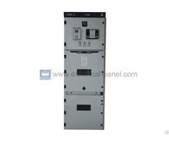 Kyn28a 12 Gzs1 Medium Voltage Electrical Switchgear