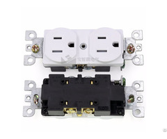 15a With Protecting American Sockets Br 15