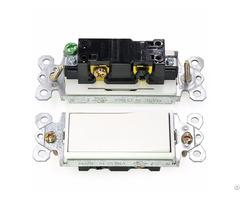 American Standard A Wall Switch Bk 03s