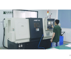 Perfect After Sales Service System For Carbide Tungsten Parts In Yize Mould
