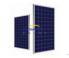 335w 72 Cell Poly Solar Module
