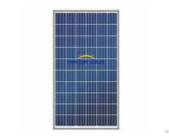 280w 60 Cell Poly Solar Module
