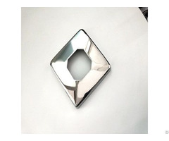 Stainless Steel Casting Glass Balustrade Spigot For Pool Fence