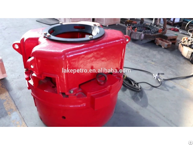 Ps Pneumatic Slips For Drilling Rig