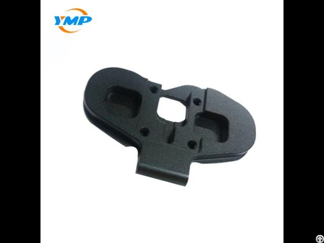 Black Anodize Aluminum Parts