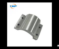 High Precision Oem Aluminum 7075 T 6 Parts