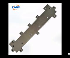 Custom Stainless Steel Stamping