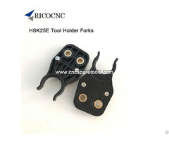 Hsk E 25 Plastic Tool Holder Clips For Cnc Routers