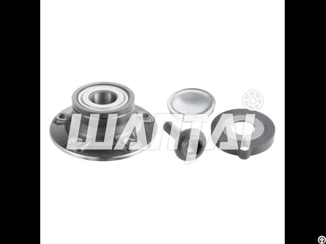 Audi Wheel Bearing Vkba6650