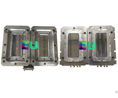 Plastic Injection Household Mould