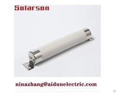 Bs Standard 7 2kv High Voltage Motor Fuse Link 25a 32a 40a 50a 63a 80a 100a 125a 160a 200a 224a