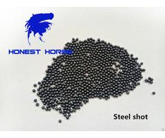Steel Shot For Blasting