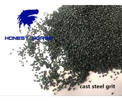 Steel Grit For Shot Blasting