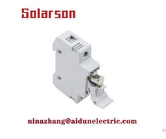 Tuv Ce Ul Sspv 30 10x38 Mm 1000v And Dc Fuse Holder For Solar