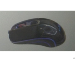 Computer Mouse And Cover 00001