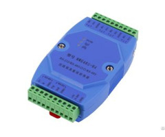 Rs232 High Speed Isolated Hub Converter