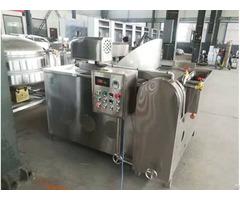 Industrial Fryer For Chips