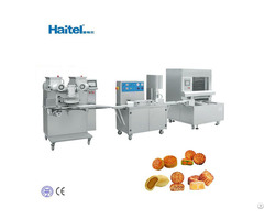 Automatic Maamoul Mooncake Making Machine With High Quality Price