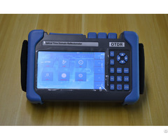 Online Pon Detection Optical Time Domain Reflectometer Otdr