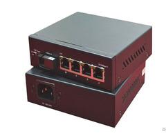 Ethernet Switch 5 Port