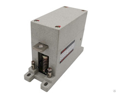 Hvj5 1 14 □ S Single Pole Vacuum Contactor