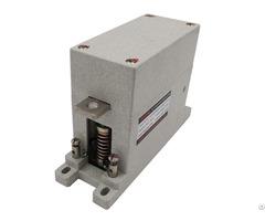 Hvj5 1 14 □ S Single Pole Vacuum Contactor