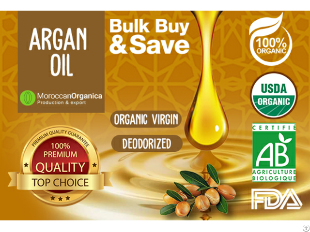 Organica Group Is An Innovative Moroccan Company Specialized In Exporting Natural Cosmetic