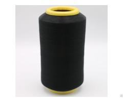 Carbon Inside Conductive Nylon High Strength Filaments 50d 1f Anti Static Yarn Xt11079