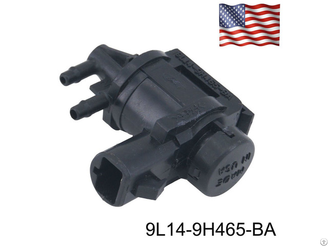 Hot Sale Promotional Top Quality Vacuum Solenoid Valve Expedition Lincoln Navigator