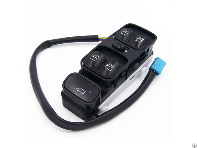 China New Hot Sale Power Control Window Switch For Mercedes A2038200110 Manufacture