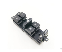 New High Quality 1j4959857d Electric Master Window Switch For Vw