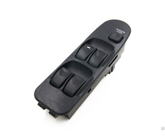 Mr740599 Hot Sale Multifunctional Front Left Window Lifter Switch For Mitsubishi