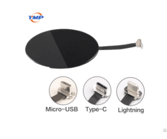 Mobile Ultra Thin Wireless Charger X1