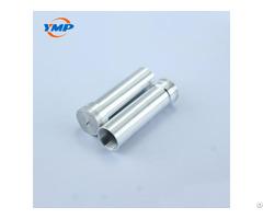 Precision Red Anodize Aluminum Milling Parts