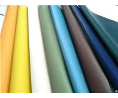 Bh4799 Multi Color Embossing Pu Synthetic Leather 0 6mm 54 Inch