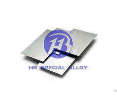 Alloy 33 Uns N08033 R20033