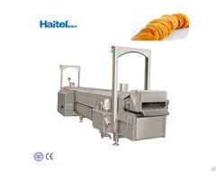 Potato French Fries Making Machine