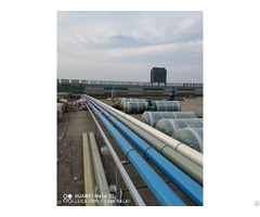 Best Quality Anodized Alloy Aluminium Air Pipe System Fstpipe