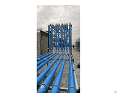 Fstpipe Factory Price Alloy Aluminium Compressed Air Fittings For Sale