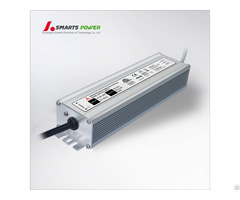 Ultra Thin Constant Voltage Led Power Supply 24v 60w