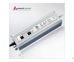 220v 12v 24v Ip67 Waterproof Led Transformer Power Supply