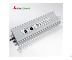 Waterproof Ip67 Approved 120w 12v Power Supplies