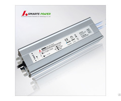 Ac To Dc 24v 120w Constant Voltage Led Power Supply