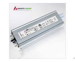 Ac To Dc 24v 150w Constant Voltage Led Power Supply