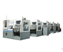 New Cnc Lathe Machine