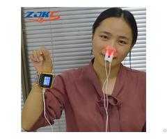 Laser Diabetes Watch