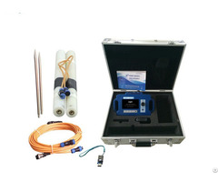 Pqwt S900 Multifunctional Geophysical Prospecting Instrument